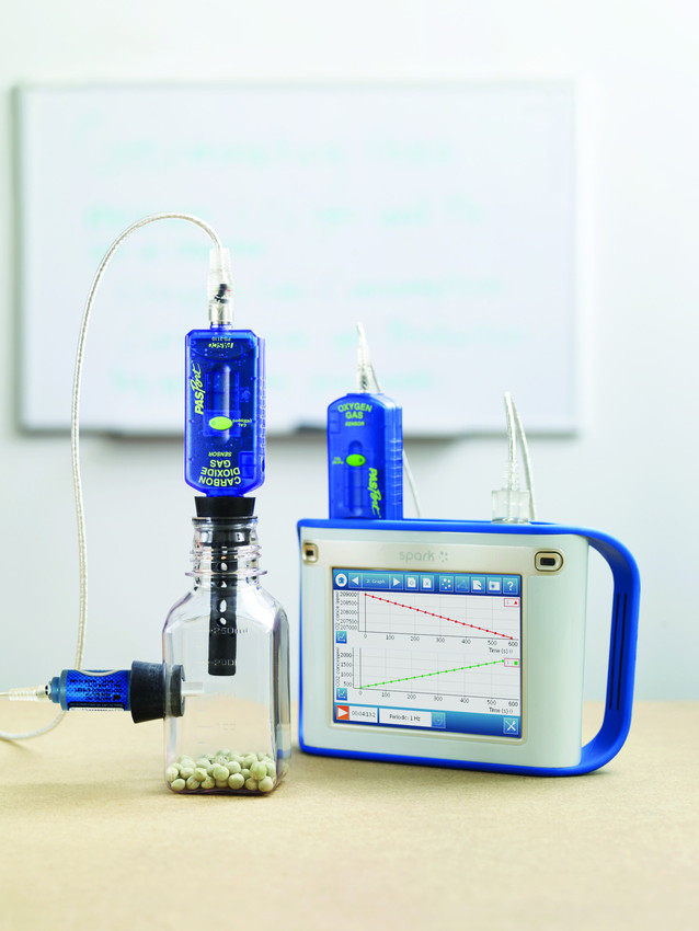 Physiology Metabolism Chamber