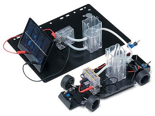 Fuel Cells : Fuel Cell Education Kit